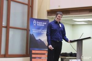 Дмитрий Попов на конференции WSD в Киеве. Описание по ссылке